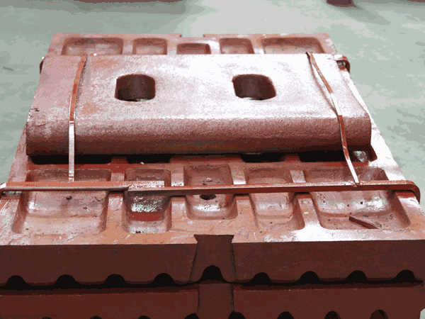 Outstanding Advantages of FTM Jaw Crusher Liner