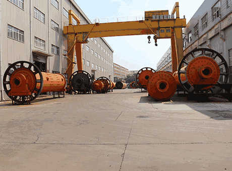 Factors AffectingIronOre Grinding In Ball Mill SOF