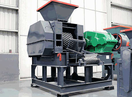 economic large calcium carbonate briquette making machine