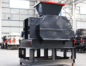South Africa Charcoal Briquette Machine, South African