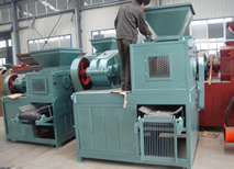 Mainly functions of Briquette Machines Fote briquetting