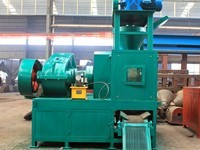 Briquette Machine State Of PenangTangible BenefitsMedium