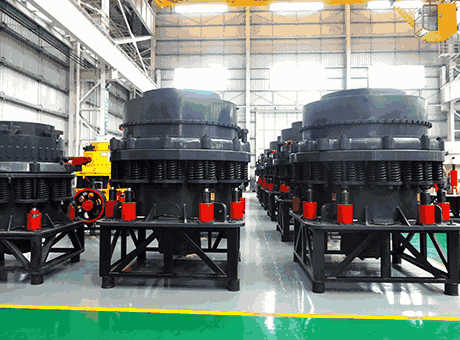 250 Tph CompleteCone Crusher In India
