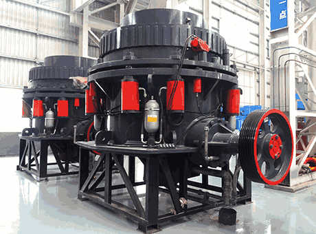 henan most favorable hydraulic stone cone crusher