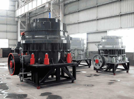 hydraulic cone crusher model in lesotho