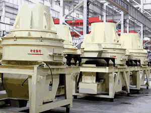 Dealers On Stone Crushers In Nigeria
