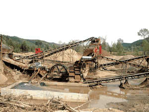 Stone Crusher Used In Cement Industry
