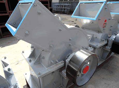 Factors Affecting The Efficiency Of Hammer Mill CONSOUL