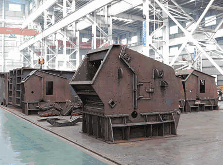 Engineering Technology Crusher and Parts Sand Making