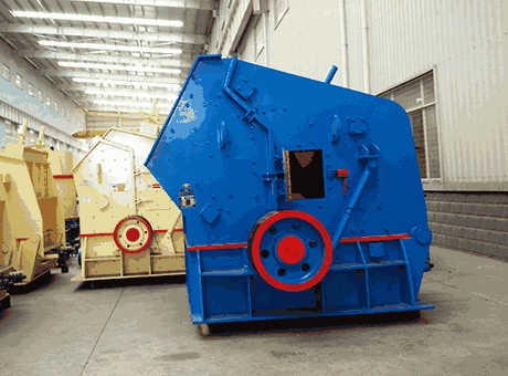 ChianMost FavorableAutomatical ImpactCrusher
