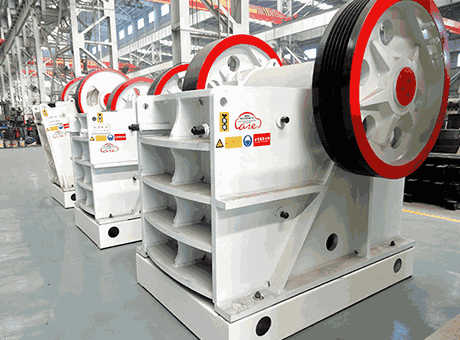Jaw Crusher BicoPulverizer Nelson Machinery