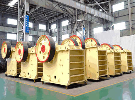 Jaw Crusher Parts Jaw Crusher Spares CMS Cepcor