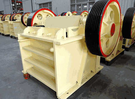 Sepor Mini Jaw Crusher Sepor, Inc