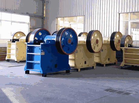 ChinaHongxing Machinery Jaw Crusher RockCrushers