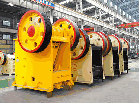 Used Iron Ore Jaw Crusher For Sale