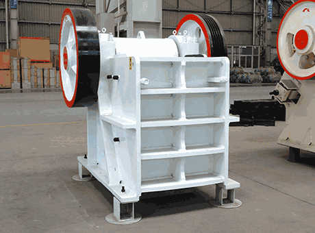 Industrial Crushers MS Jaw Crusher Manufacturer from