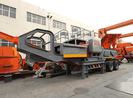 Quartz Grits Mobile Jaw Crusher For Sale