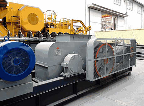 noise controlling for crusher plant